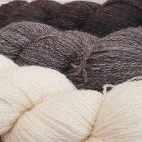 British Yarn Selection Box