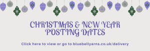 Click here to view Christmas & New Year Postage Information