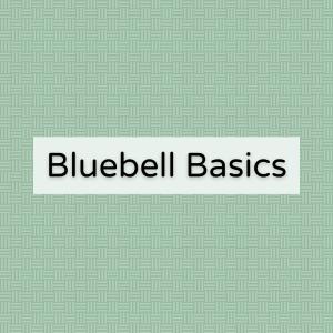 Bluebell Basics
