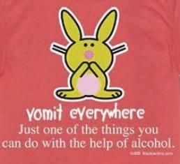 vomitbunny