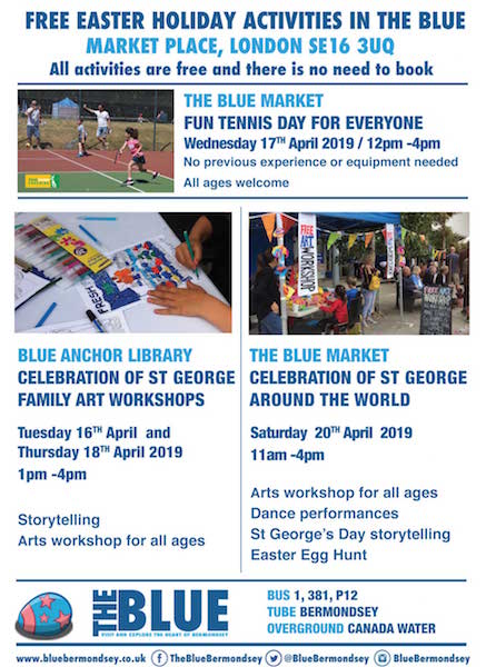 Blue-Bermondsey-St-George's-Day-2019-schedule copy