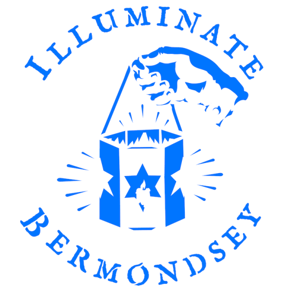 Illuminate Bermondsey Lantern Promo