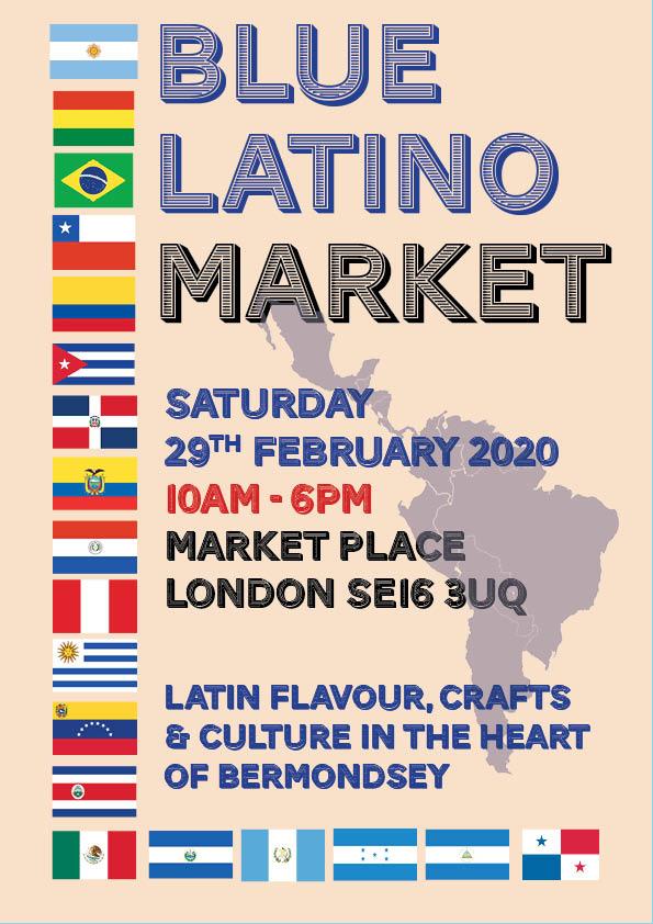 Blue Latino Market 2020 02 29