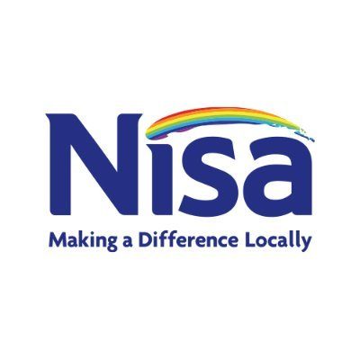 Nisa Local Logo