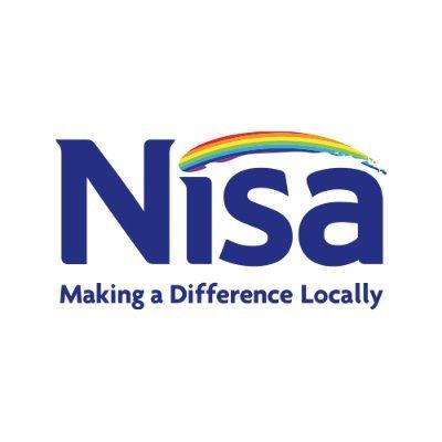 Nisa Local Logo