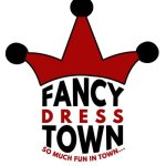 Fancy Dress Town Logo