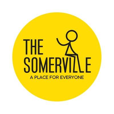 The Somerville Logo
