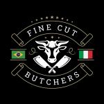 Fine Cut Butchers Logo