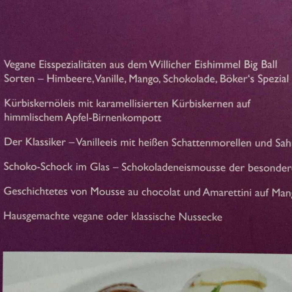 Brunch bei Holger Böker im Richard Wagner