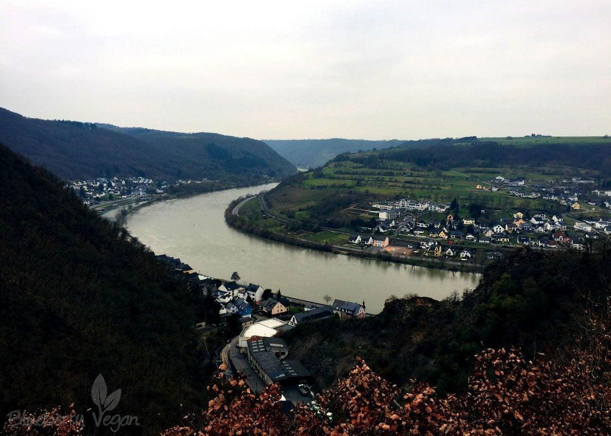 Wanderwochenende im Ehrenburgertal (Brodenbach) und Vürstchengulasch