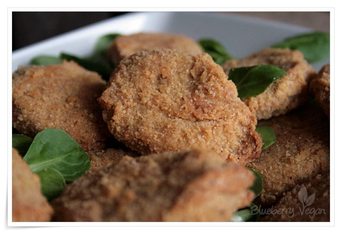 Vegane Chicken-Nuggets