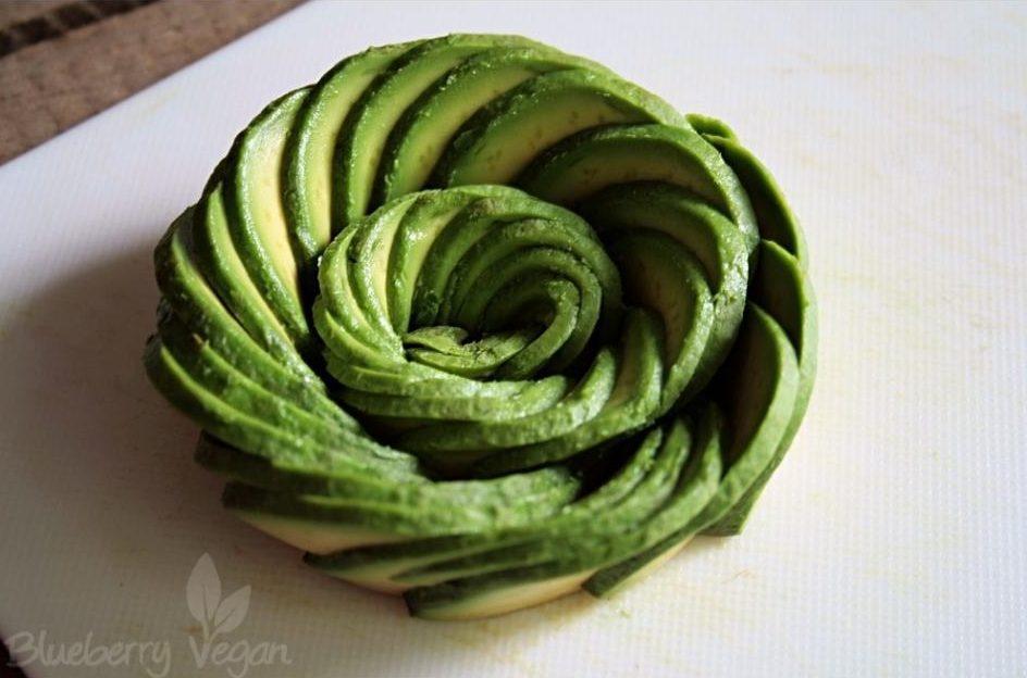 Avocadorose.
