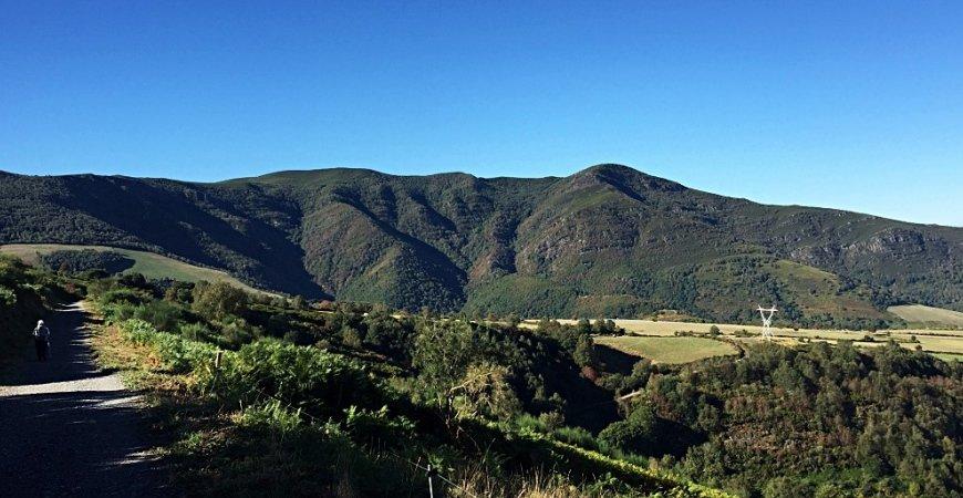 Mein Jakobsweg – Von O Cebreiro nach Triacastela