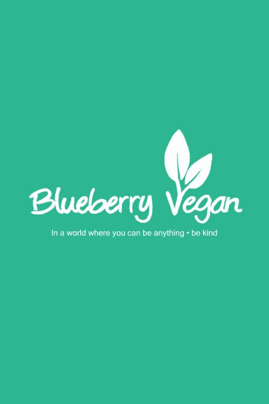 Blog-Geburtstag!! Blueberry Vegan wird 2 – ein Jahresrückblick