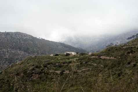 GR 221 Sant Elm - Ses Fontanelles_146