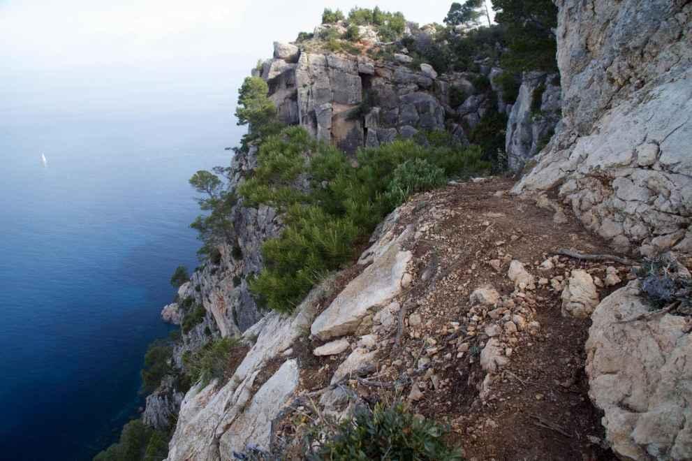 GR 221 Sant Elm - Ses Fontanelles_62