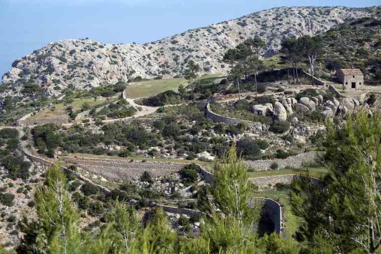 GR 221 Sant Elm - Ses Fontanelles_75