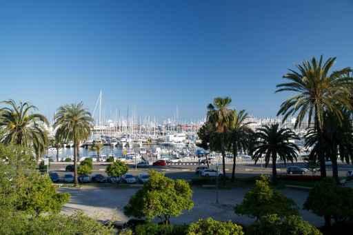 Untervegs in Palma de Mallorca_22