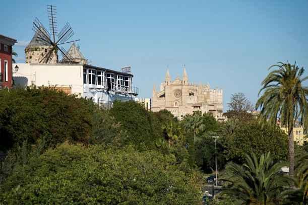 Untervegs in Palma de Mallorca_26