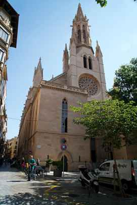 Untervegs in Palma de Mallorca_44