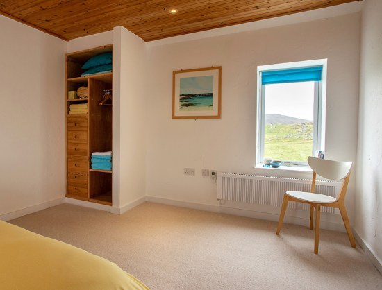 Sunbeam second bedroom