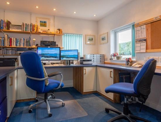 Sunbeam office
