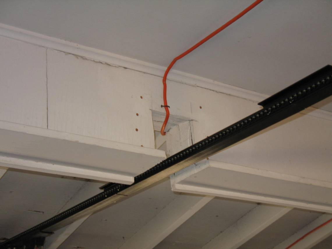 Image Result For Shower Leaking Through Ceiling