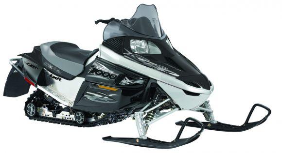 2010 Arctic Cat 1100 Z1