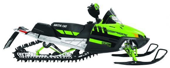 2010 Arctic Cat F6 Sno Pro