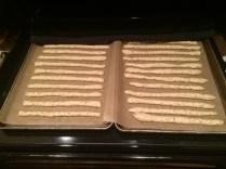 Breadsticks!