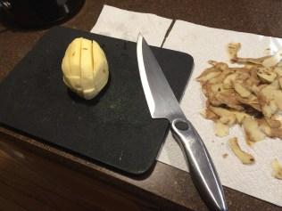 Potato...
