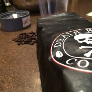 and Death Wish Coffee