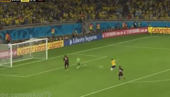 Jogo FIFA 14 prevê q Alemanha vencerá a Copa – ganha do Brasil na ... 42976f69ced07