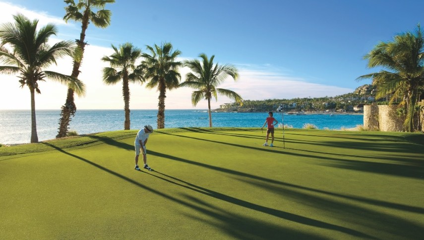 bluecabo   Palmilla Golf Course in Los Cabos Palmilla Golf Course