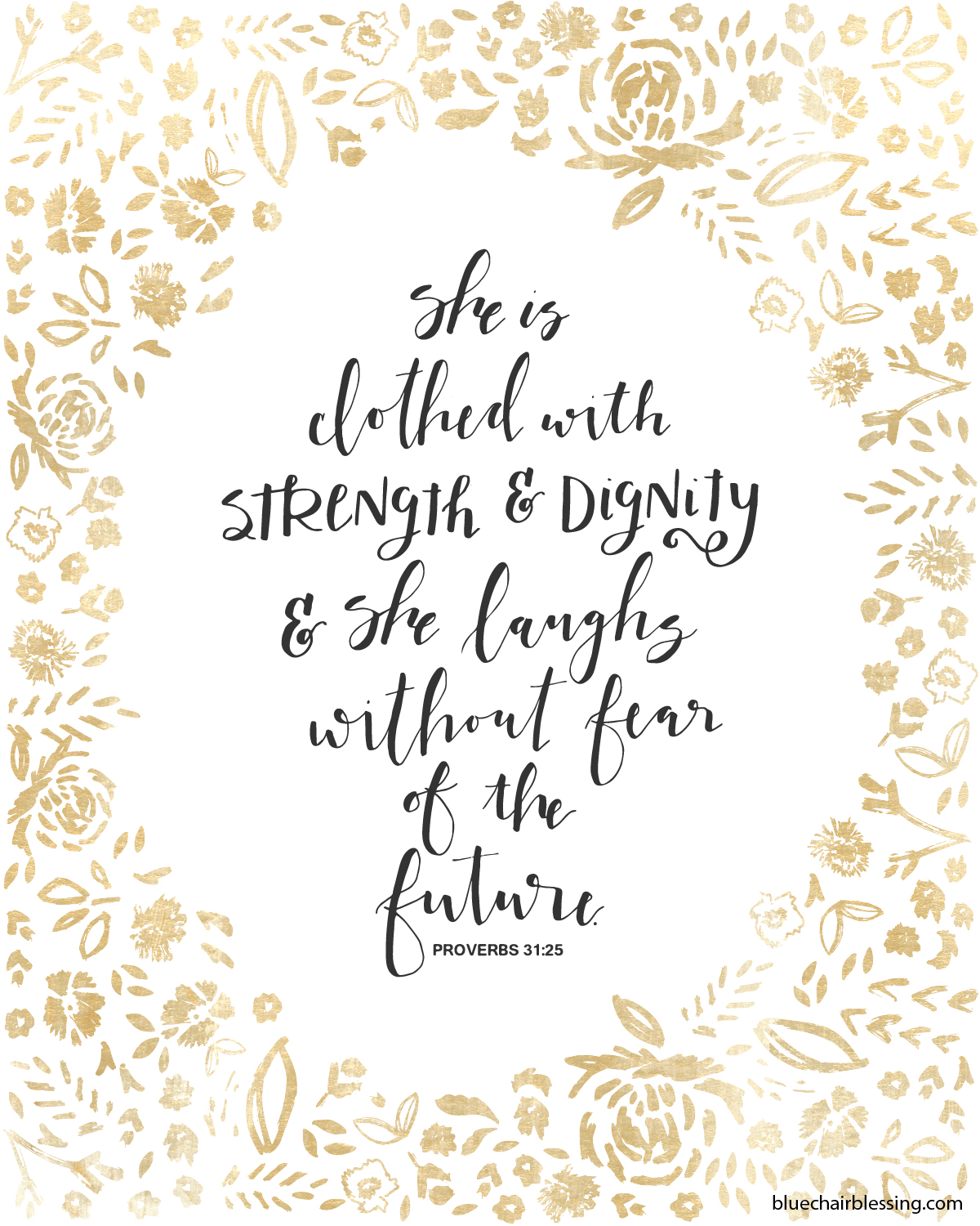 Image result for she is clothed in strength and dignity