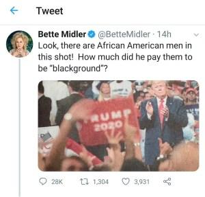 BetteBlackgroundRatio