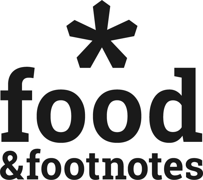 Food & Footnotes