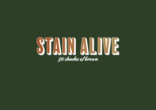 Stain Alive