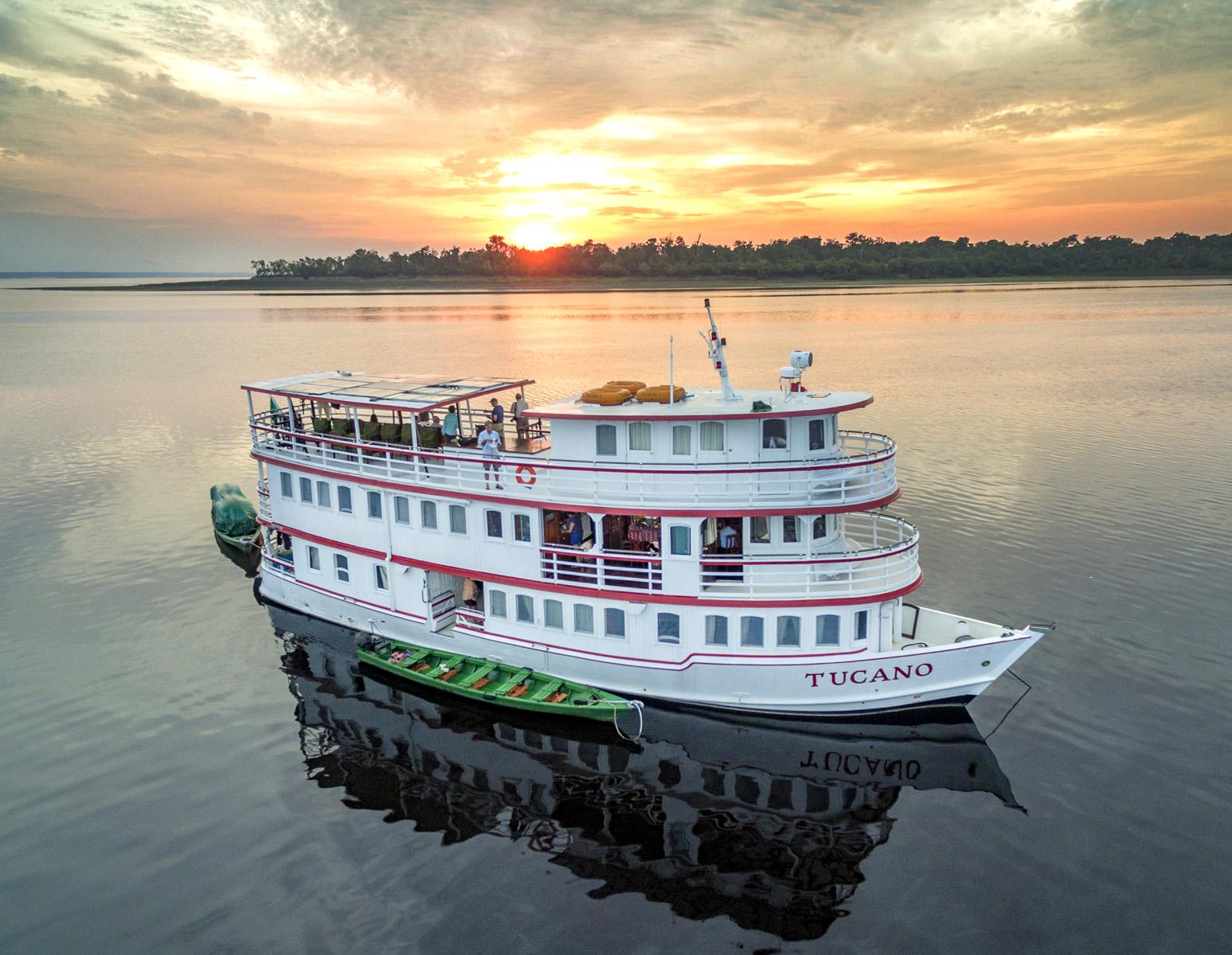 Manaus Toucano naturetours.com