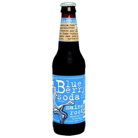 Maine-Blueberry