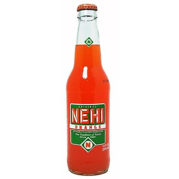 nehi-orange