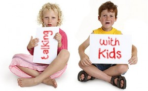 When Presenting To Kids, You Need To Do Things Differently
