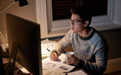 How Can You Get the Most Out of an Online College Program?