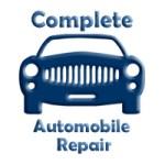 Complete Automobile Repair