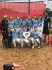 Champions – Rhiannon Memorial USSSA Tournament