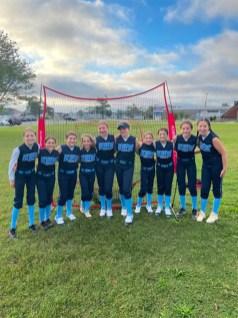 14u blue team