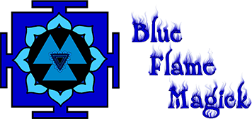 review – Blue Flame Magick
