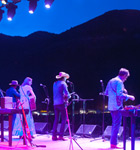 Dave Rawlings Machine at Telluride Bluegrass (Benko Photographics)