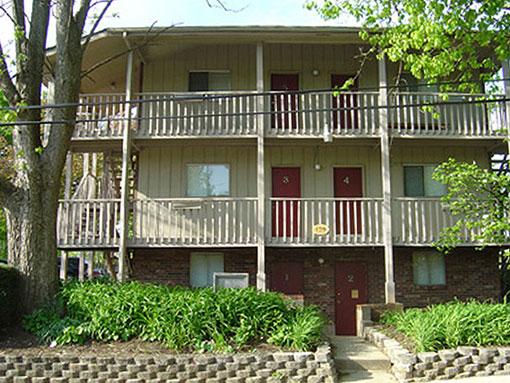 159 Gazette 1 Bedroom Bath Apartment Medical View Properties Bluegrass Al
