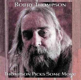 Image result for bobby thompson picks some more